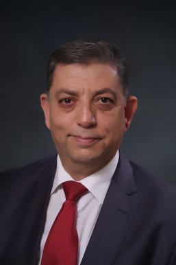 Professeur Alaya Allani