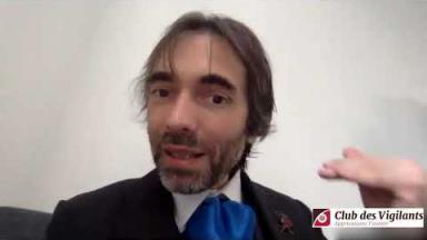 Extraits du webinaire avec Cédric Villani