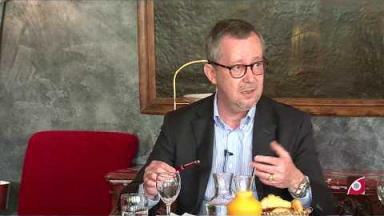 Christophe Nijdam / Si la crise de 2008 recommençait… (extraits)