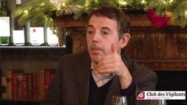 Jérôme Fourquet / Est-il encore possible de créer du lien dans une société fragmentée ? (extraits)
