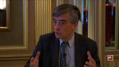 Georges Károlyi / La Hongrie, les réfugiés, l'Europe : une question de principe (extraits)