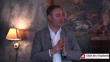Julien Damon / Vouloir «zéro SDF» impliquerait d'être moins permissif (extraits)
