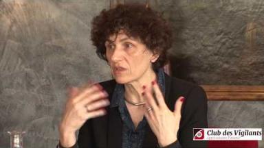 Valérie Peugeot / Données de santé : nouveau contexte, nouveaux enjeux (extraits)